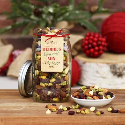 Gift Tins & Jars