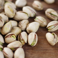 Unsalted Roasted Pistachios
