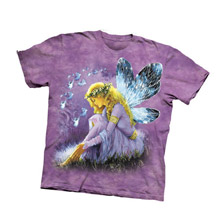 Magical Fairy Sweet Girls Youth Tee