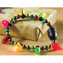 Blinking Lights Bracelet