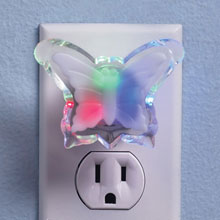 Butterfly Nightlight