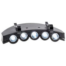 LED Cap Light