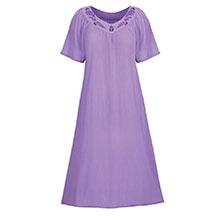 Cool Comfort Patio Dress