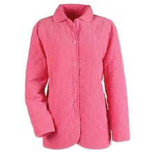Baby Soft Cord Jacket