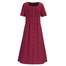 Fabulous Fuss-Free Dress