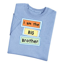 Big Brother Youth Tee