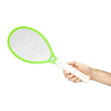 Electric Bug Zapper Fly Swatter