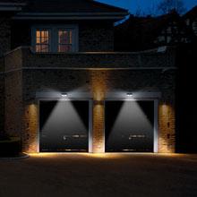 36 LED Solar Lights