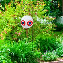Balloon Bird Repellent - 3 Pack
