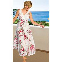 Garden of Roses Dress