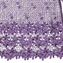 Dainty Daisy Crocheted Top