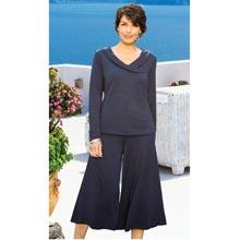 Effortless Style Pant Set