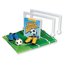 Soccer Desktop Sports