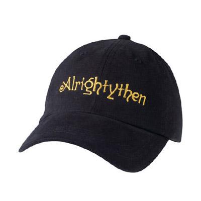 Alrightythen Cap