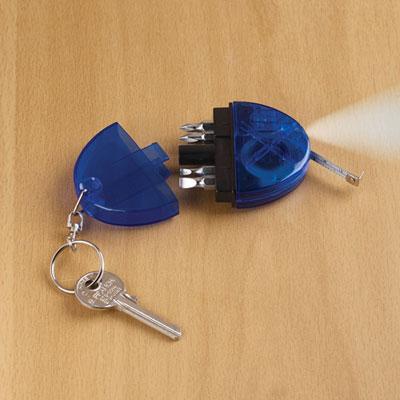 Multi-Tool Key Fob