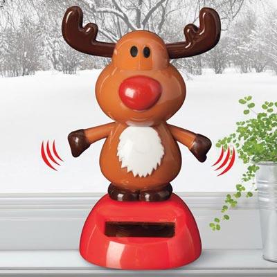 Rockin' Reindeer