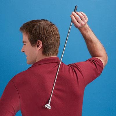 Pocket Backscratcher
