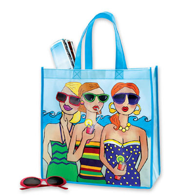 Girlfriends Tote
