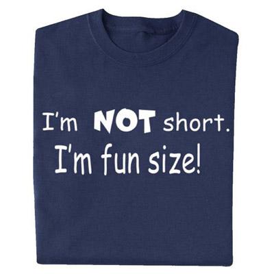 Fun Size Tee