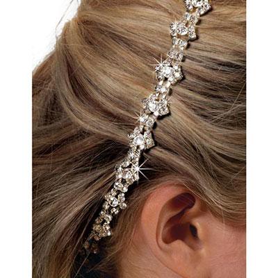 Crystal Brilliance Headband
