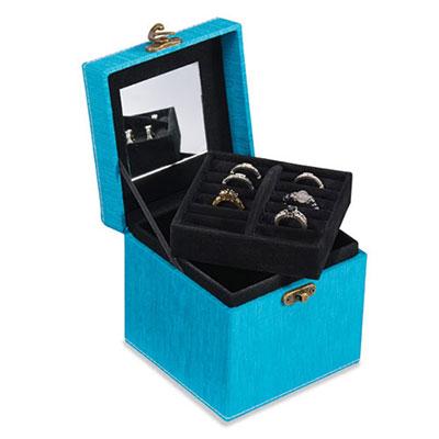 Pretty & Practical Jewelry Box