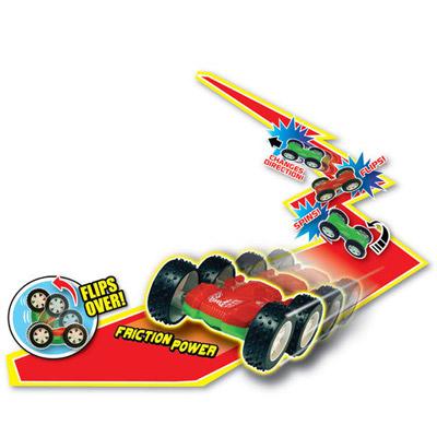 Flip 'N Go Racer