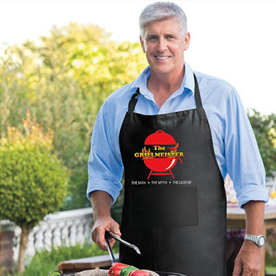Grillmeister Apron