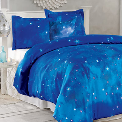 Celestial Dreams Duvet Set