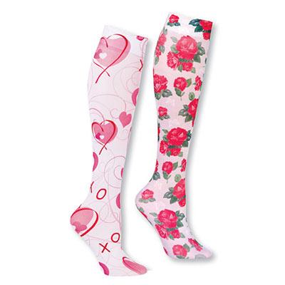 Romantic Trouser Socks