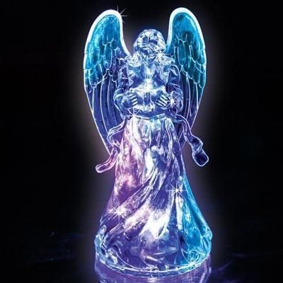 Luminescent Angel