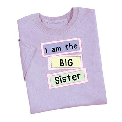 Big Sister Youth Tee