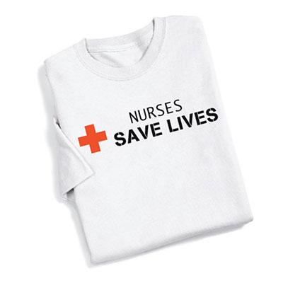 Nurses Professional Tee
