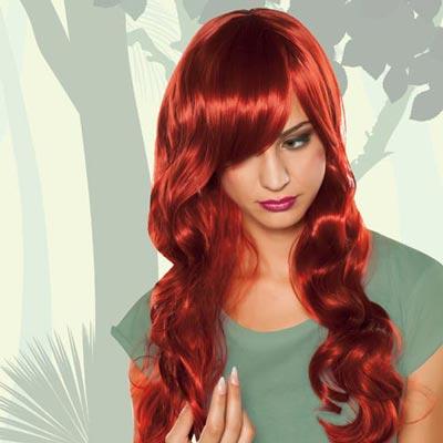 Queen of the Fairies Wig