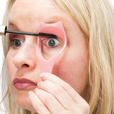 3-in-1 Mascara Helper Tool