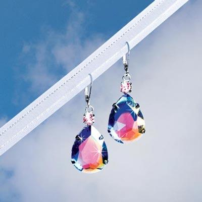 Brilliant Lights Earrings