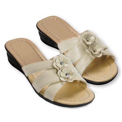 Flower Blossom Sandals