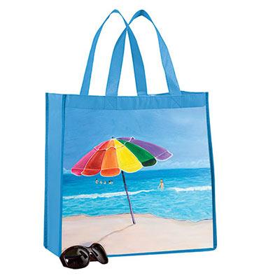 Beach Umbrella Tote