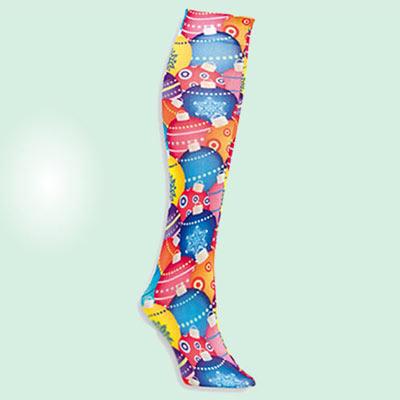 Holiday Trouser Socks
