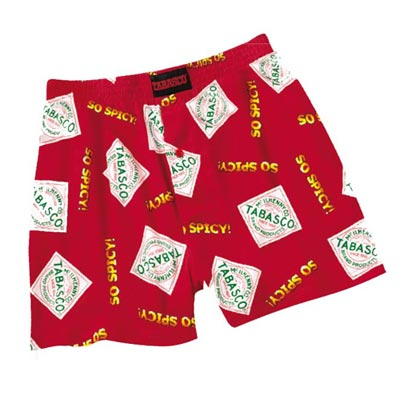 Some Like it Hot Boxers