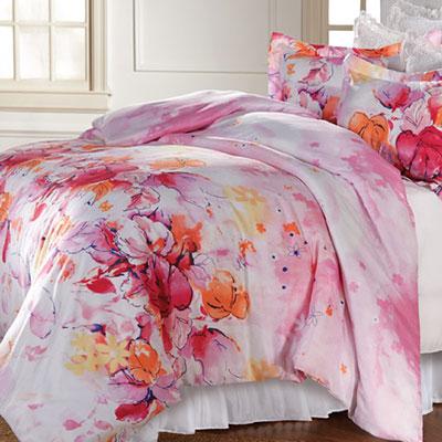 Blossom Border Duvet Set