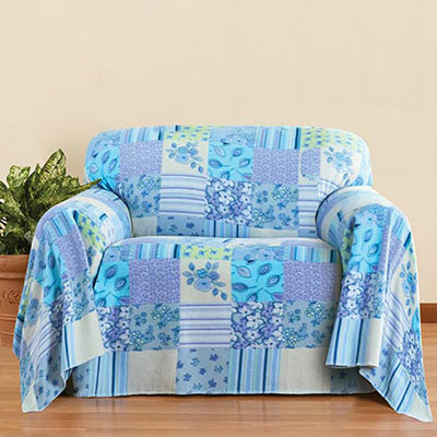 Patchwork Furniture Covers