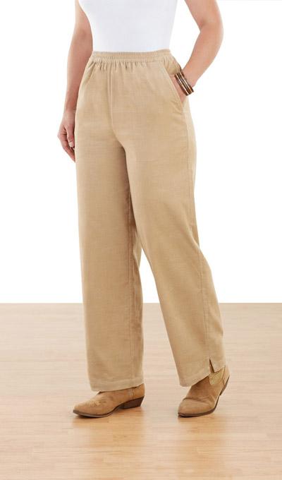 Classic Corduroy Pants