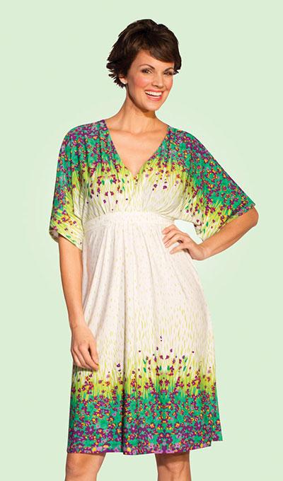 Garden Gala Dress