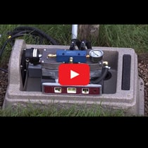 Airmax Aeration System Installation Video