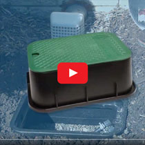 Junction Valve Box Installation Video