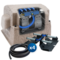 Airmax PondSeries Aeration Systems PS40