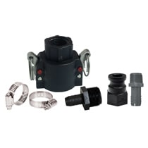 Airmax® Deep Water Kit
