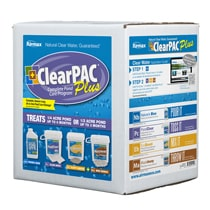 Airmax® ClearPAC® Plus