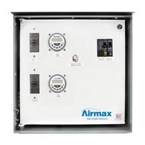 Airmax NEMA 3R Control Panel