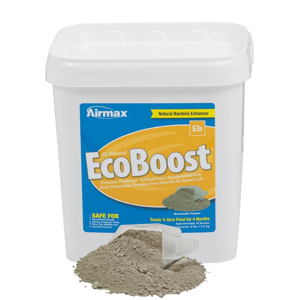 Airmax EcoBoost   Phosphate Binder   Pond & Lakes